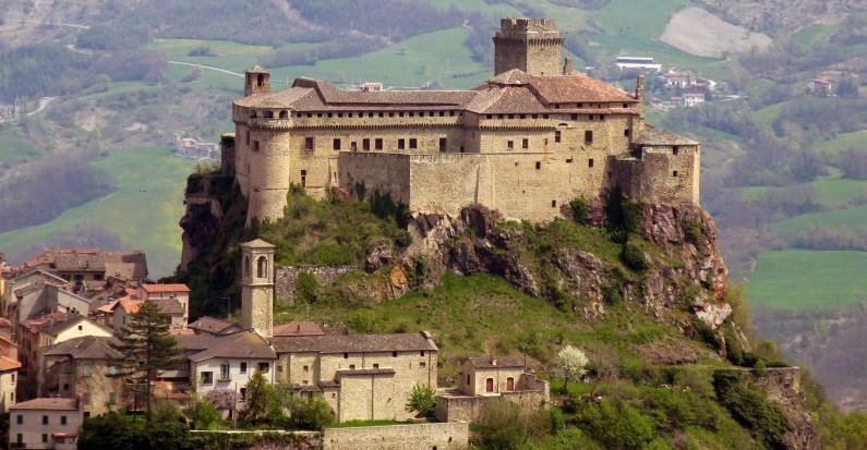 04 Settembre – Borgotaro e dintorni