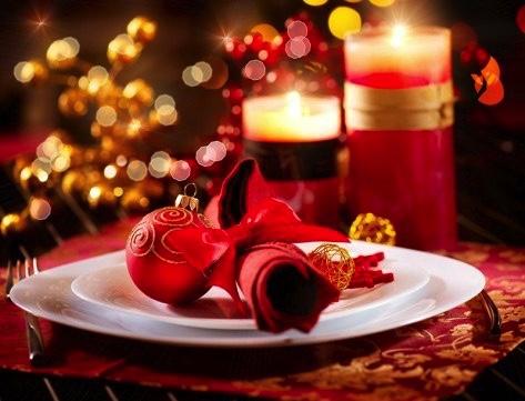 10 Dicembre – Pranzo di Natale