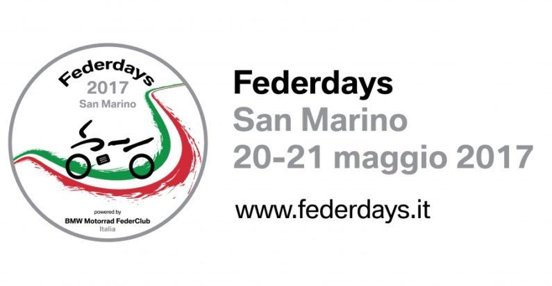 20 e 21 Maggio – Federdays San Marino