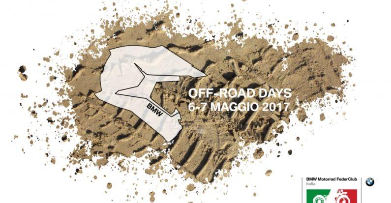 Off Road Days – 6 e 7 Maggio